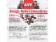 Book No: dni82v2i2  Name: Design News Innovations 1982 Late Volume 2 Issue 2