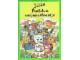 Book No: fablb04nl  Name: Large Book - Poekie's verjaardagsfeestje