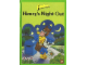 Book No: fablb05  Name: Large Book - Henry's Night Out
