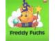 Book No: fabsm06de  Name: Small Book - Freddy Fuchs (German)