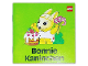 Book No: fabsm14de  Name: Small Book - Bonnie Kaninchen (German)