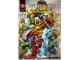 Book No: hfcom05  Name: Hero Factory Comic Book - Issue 5 2011 - Ordeal of Fire