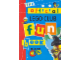 Book No: lc95UKFun  Name: 1995 UK Lego Club Fun Book