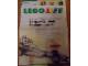 Book No: leli00de02  Name: LEGO LIFE 2000 April 2. Ausgabe