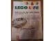 Book No: leli00de06  Name: LEGO LIFE 2000 September 6. Ausgabe