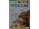 Book No: leli99uk02  Name: LEGO LIFE 1999 October No.2