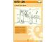 Book No: letsgob1  Name: Let's Go, Activity Card 1 - Control in the Home