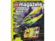 Book No: mag02wc3  Name: Lego Magazine (Asia/Pacific) 2002 No.3