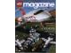 Book No: mag06wc2  Name: Lego Magazine (Asia/Pacific) 2006 No.2