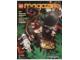 Book No: mag08wc1  Name: Lego Magazine (Asia/Pacific) 2008 No.1