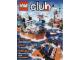 Book No: mag08wc2  Name: Lego Club Magazine (Asia/Pacific) 2008 No.2