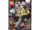 Book No: mag09wc01  Name: Lego Club Magazine (Asia/Pacific) 2009 No.1