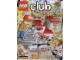 Book No: mag09wc02  Name: Lego Club Magazine (Asia/Pacific) 2009 No.2