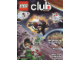 Book No: mag09wc03  Name: Lego Club Magazine (Asia/Pacific) 2009 No.3