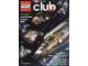 Book No: mag09wc04  Name: Lego Club Magazine (Asia/Pacific) 2009 No.4