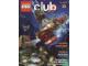 Book No: mag10wc01  Name: Lego Club Magazine (Asia/Pacific) 2010 No.1