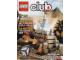 Book No: mag10wc03  Name: Lego Club Magazine (Asia/Pacific) 2010 No.3