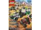 Book No: mag10wc04  Name: Lego Club Magazine (Asia/Pacific) 2010 No.4