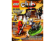 Book No: mag11wc01  Name: Lego Club Magazine (Asia/Pacific) 2011 No.1