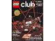 Book No: mag11wc02  Name: Lego Club Magazine (Asia/Pacific) 2011 No.2