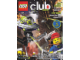 Book No: mag11wc03  Name: Lego Club Magazine (Asia/Pacific) 2011 No.3