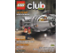 Book No: mag11wc04  Name: Lego Club Magazine (Asia/Pacific) 2011 No.4