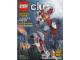 Book No: mag12wc02  Name: Lego Club Magazine (Asia/Pacific) 2012 No.2