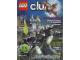 Book No: mag12wc03  Name: Lego Club Magazine (Asia/Pacific) 2012 No.3