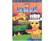 Book No: mag1997wcap02de  Name: Lego World Club Activity Pack Issue 2 May/June 1997 (German)