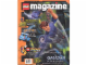 Book No: mag2002jul  Name: Lego Magazine 2002 July - August