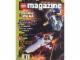 Book No: mag2002may  Name: Lego Magazine 2002 May - June