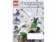 Book No: mag2003july  Name: Lego Magazine 2003  7.03