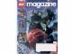 Book No: mag2003sept  Name: Lego Magazine 2003  9.03