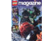 Book No: mag2003septEuro  Name: Lego Magazine 2003  9.03, Europe