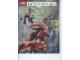 Book No: mag2004Nov  Name: Lego Magazine 2004 Nov - Dec