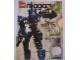 Book No: mag2006UK2  Name: Lego Magazine UK 2006 Issue 2
