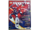Book No: mag2006fr1  Name: Lego Magazine FR 2006 #1