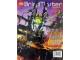 Book No: mag2006julbm  Name: Lego Magazine 2006 July-August (BrickMaster Edition)