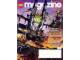 Book No: mag2006july  Name: Lego Magazine 2006 Jul - Aug