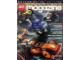 Book No: mag2006marbm  Name: Lego Magazine 2006 March-April (BrickMaster Edition)
