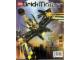 Book No: mag2006maybm  Name: Lego Magazine 2006 May-June (BrickMaster Edition)