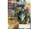Book No: mag2006novbm  Name: Lego Magazine 2006 November-December (BrickMaster Edition)