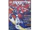 Book No: mag2006uk1  Name: Lego Magazine UK 2006 Issue 1
