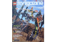 Book No: mag2006uk3  Name: Lego Magazine UK 2006 Issue 3