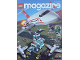 Book No: mag2006uk4  Name: Lego Magazine UK 2006 Issue 4