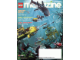 Book No: mag2007jan  Name: Lego Magazine 2007 Jan - Feb