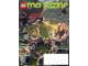 Book No: mag2007sep  Name: Lego Magazine 2007 Sept - Oct
