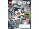 Book No: mag2008jan  Name: Lego Magazine 2008 Jan - Feb