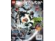 Book No: mag2008janbm  Name: Lego Magazine 2008 January-February (BrickMaster Edition)