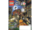 Book No: mag2008may  Name: Lego Magazine 2008 May - Jun (Club Edition) (U-5487)